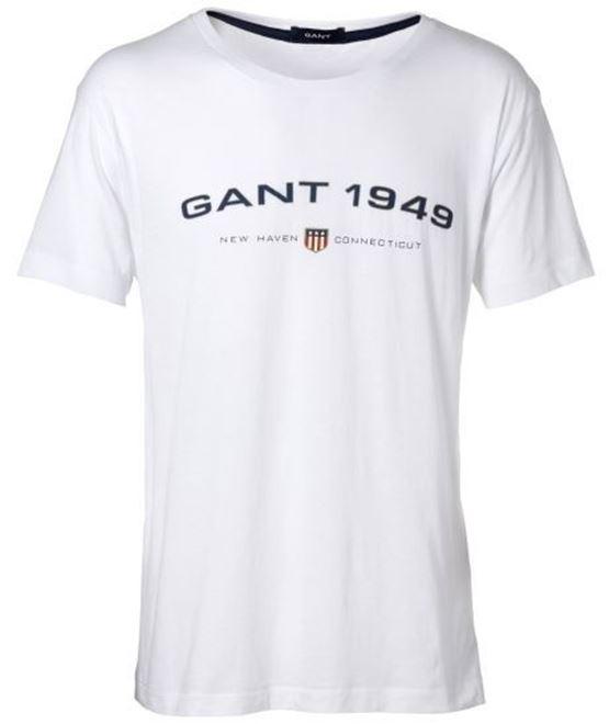 Afbeeldingen van Gant 244104 Wit