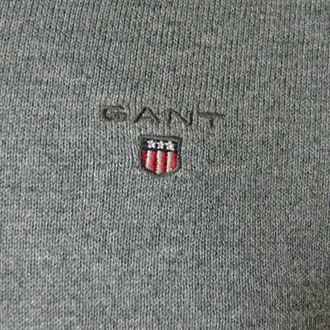 Afbeeldingen van Gant 83102 L.grijs
