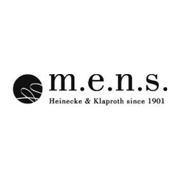Afbeelding voor fabrikant M.E.N.S.