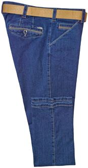 Afbeeldingen van Meyer-Hosen-AG 4166 Jeans