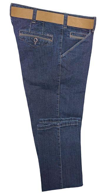 Afbeeldingen van Meyer-Hosen-AG 4146 Jeans