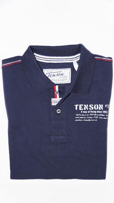 Afbeeldingen van TENSON 5013474 Blauw