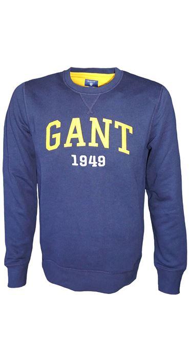 Afbeeldingen van Gant 2046037 Marine
