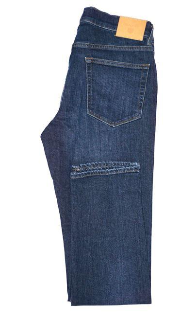 Afbeeldingen van Gant 1315008 Jeans
