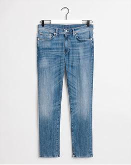 Afbeeldingen van Gant 1000178 Jeans