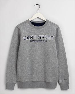 Afbeeldingen van Gant 2046069 L.grijs