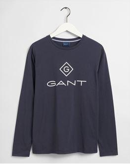 Afbeeldingen van Gant 2064000 Marine