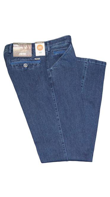 Afbeeldingen van Meyer-Hosen-AG 4116 Jeans