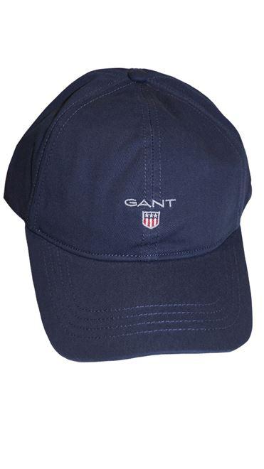 Afbeeldingen van Gant 9900042 Blauw