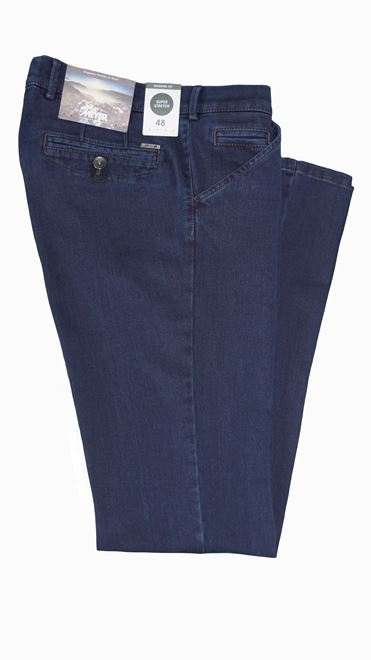 Afbeeldingen van Meyer-Hosen-AG 4539 Jeans